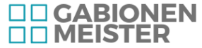 Gabionen Selberbauen Logo